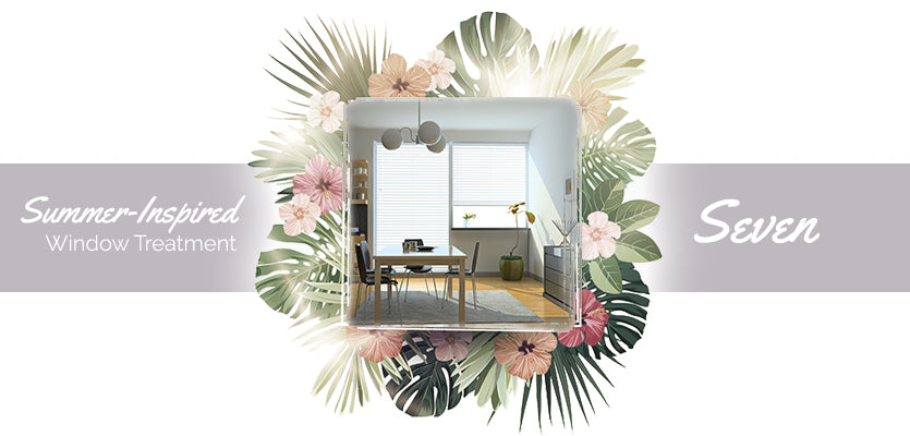 The 11 Most Summer-Inspired Window Treatments for Your Home Divider 7