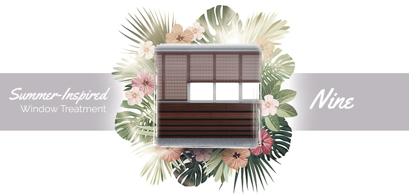 The 11 Most Summer-Inspired Window Treatments for Your Home Divider 9