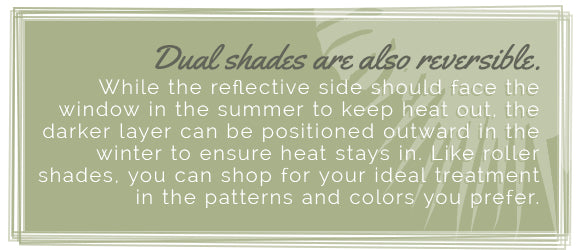 dual shades quote