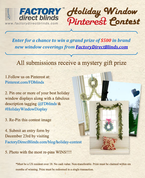 holiday-contest