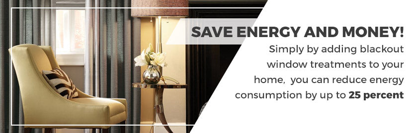 save energy and money!