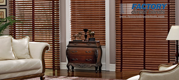 wood blinds window treatments 4