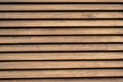 wooden louvers background