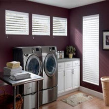 "Load image into Gallery viewer, 2"" Premier Faux Wood Blinds"
