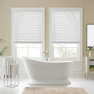 "2"" Premier Faux Wood Blinds"