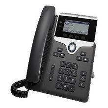 Load image into Gallery viewer, Cisco IP Phone CP-7821-K9 - VoIP phone - Commpro Technologies