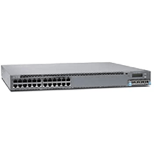 Load image into Gallery viewer, Juniper EX Series EX4300-24P - switch - 24 ports - managed - rack-mountable - Commpro Technologies