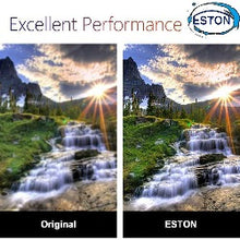 Load image into Gallery viewer, ESTON 4 PACK Printhead Replacement for HP 11 Printhead C4810A C4811A C4812A C4813A