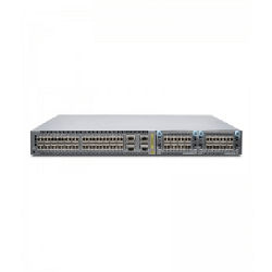 Juniper EX Series EX4600-40F-AFO- switch - 24 ports - managed - rack-mountable - Commpro Technologies