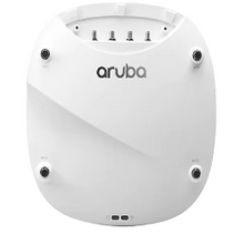 Load image into Gallery viewer, HPE Aruba AP-345 (RW) - wireless access point  JZ031A/JZ033A
