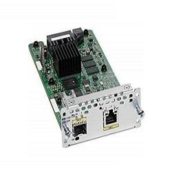Cisco Fourth-Generation Network Interface Module -NIM-4E/M voice interface card - Commpro Technologies