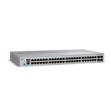 Load image into Gallery viewer, Cisco WS-C2960L-48TS-AP Switches