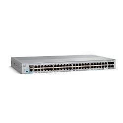 Cisco WS-C2960L-48TS-AP Switches
