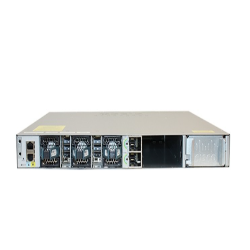 Cisco Catalyst WS-C3850-24XS-S - switch - 24 ports - managed - rack-mountable