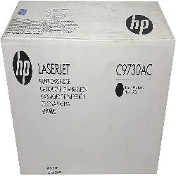 C9730ac Black Toner Contract Cartridge for LaserJet 5500