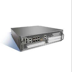 Cisco ASR 1002-HX - router - rack-mountable - Commpro Technologies