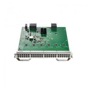 Cisco Catalyst 9400LC-48S Series Line Card - switch - 48 ports - plug-in module - Commpro Technologies