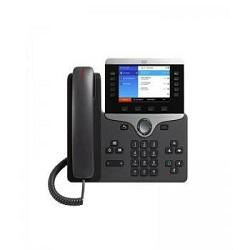 Cisco IP Phone CP-8861-K9 - VoIP phone - Commpro Technologies