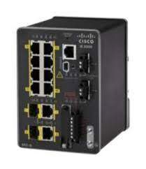 Cisco Industrial Ethernet 2000-8TC-G-E Series - switch - 10 ports - managed - Commpro Technologies