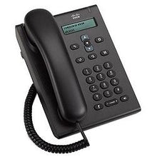 Load image into Gallery viewer, Cisco - handset CP-3905 IP Phone - Commpro Technologies