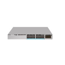 Load image into Gallery viewer, Cisco Catalyst C9300-24UX-E Network Essentials - switch - 24 ports - managed