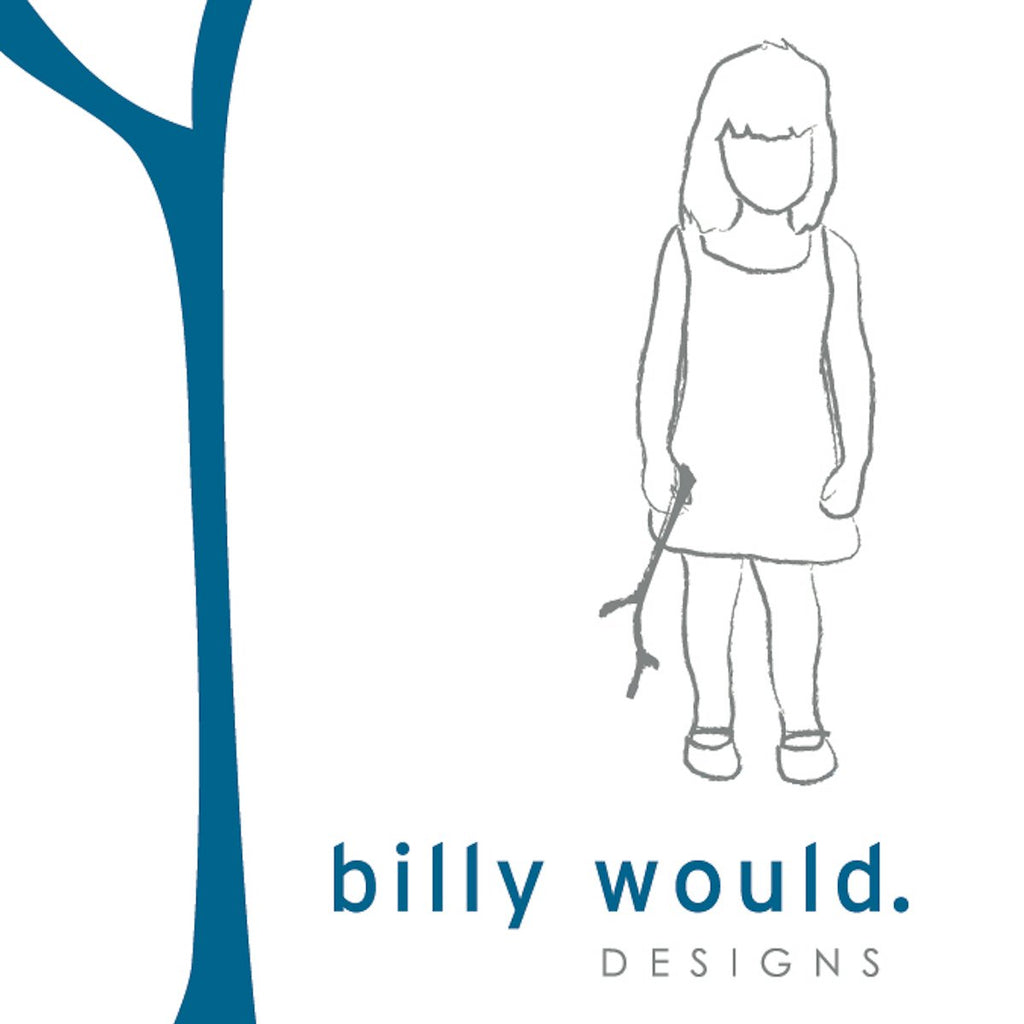 Billy Would Designs