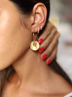 Load image into Gallery viewer, Surf Earrings