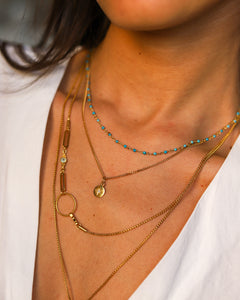 Myosotis Milano Necklace