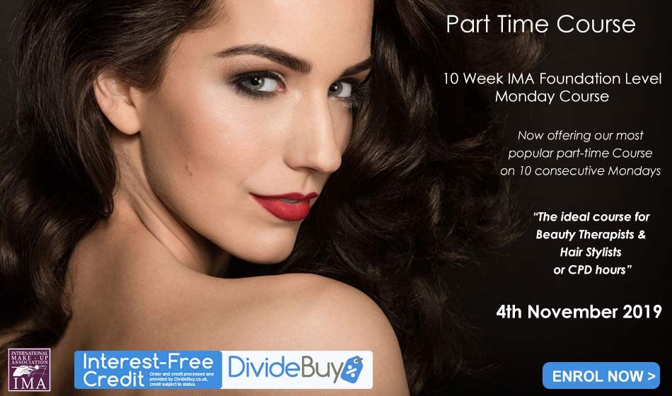 The Central School of Make Up | Makeup Courses in Birmingham