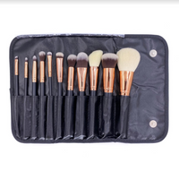 CROWN MAKEUP BRUSH SET - SKIN