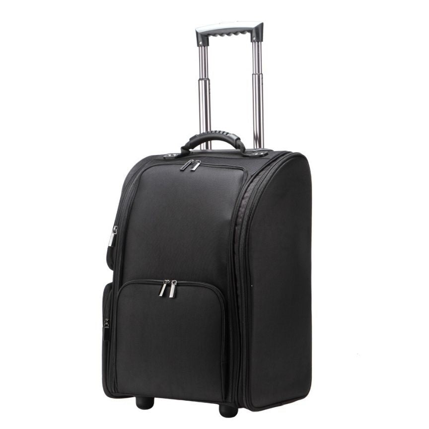 MAKEUP ARTIST TROLLEY CASE