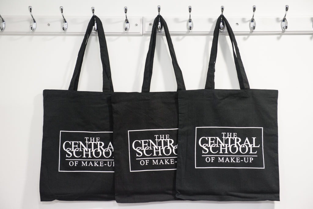 Central School of Make-Up Eco Friendly Bag