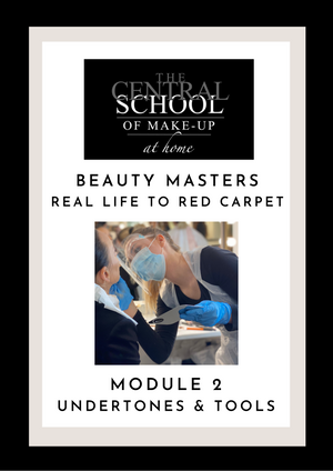 Central School of Makeup at Home
