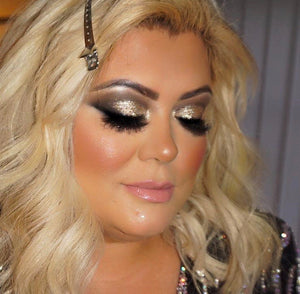 HEAVY GLAM WITH CELEBRITY MUA LISA LITTLE