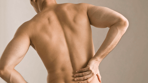 Back pain: Problems we know but solution we don't