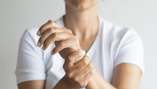 Be free from pain, even when you have arthritis