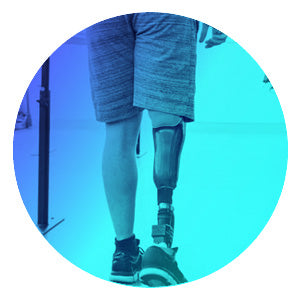 Patients Carrying Mettalic Prostheses