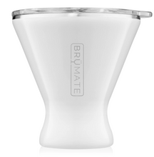 Load image into Gallery viewer, Margtini Tumbler in Ice White