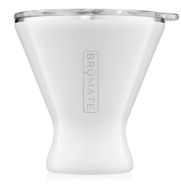 Margtini Tumbler in Ice White