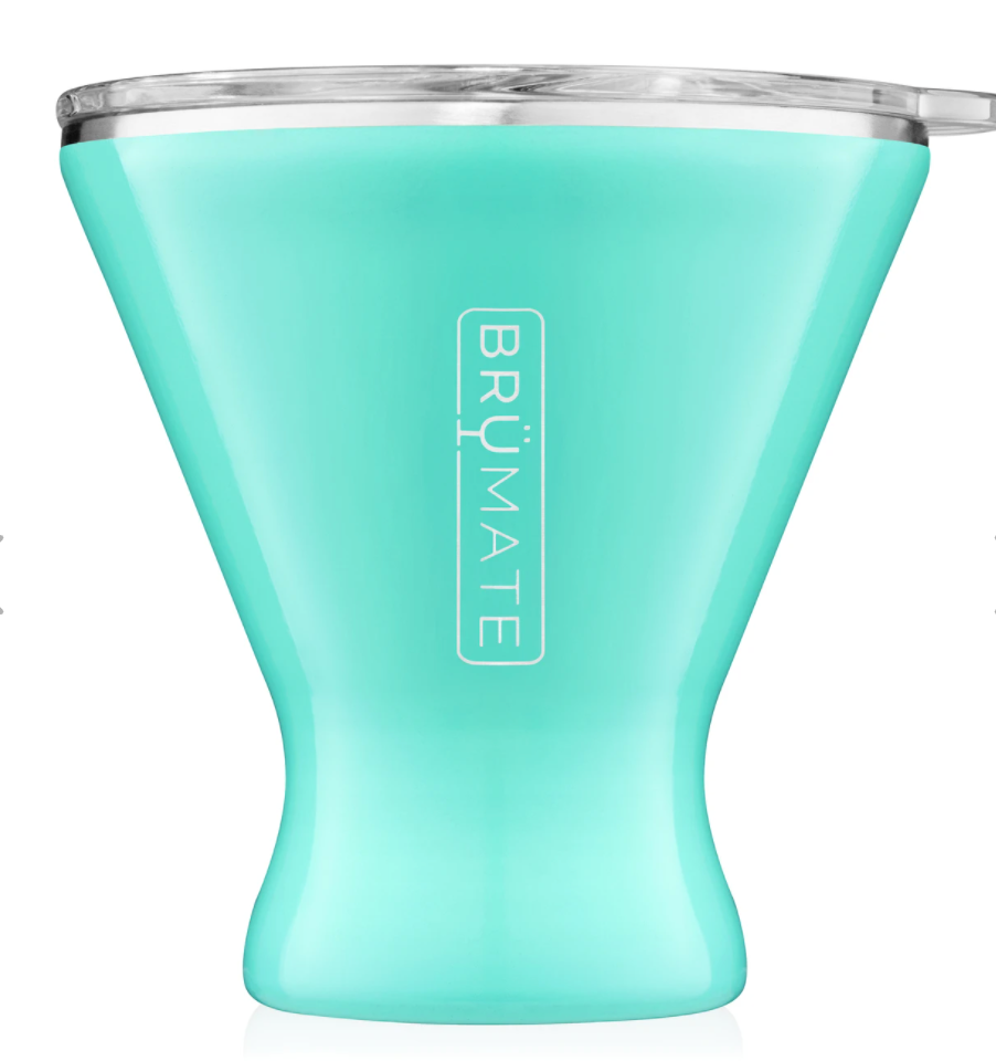 Margtini Tumbler in Aqua