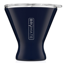 Load image into Gallery viewer, Margtini Tumbler in Navy Blue