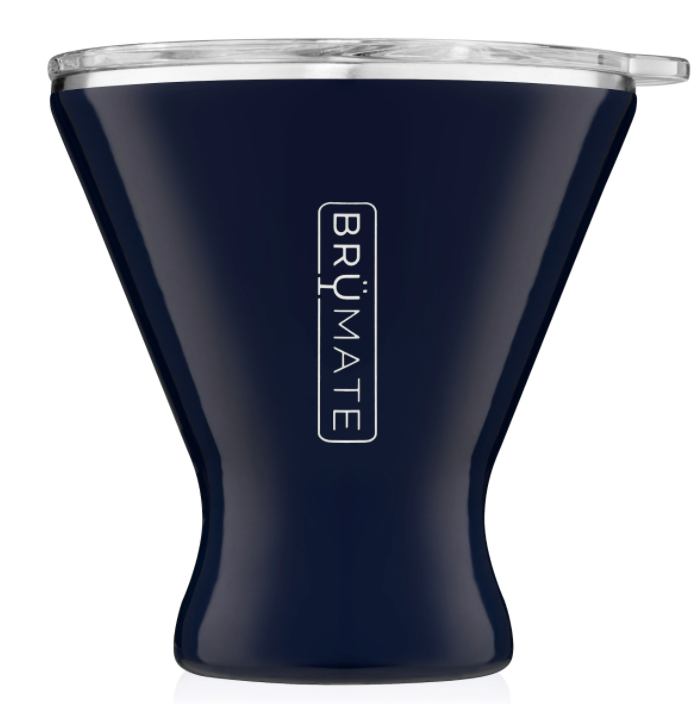 Margtini Tumbler in Navy Blue