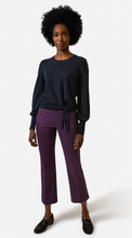 Load image into Gallery viewer, Prince Cropped Flare Leg Pant