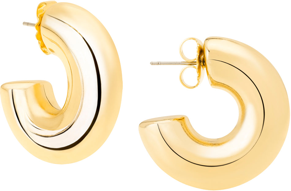 Oprah's Favorite Small Hoop Earrings