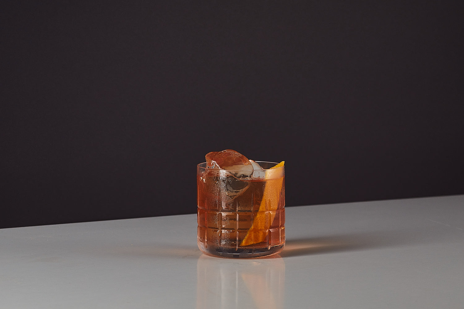 Old Fashioned (Serves 7)