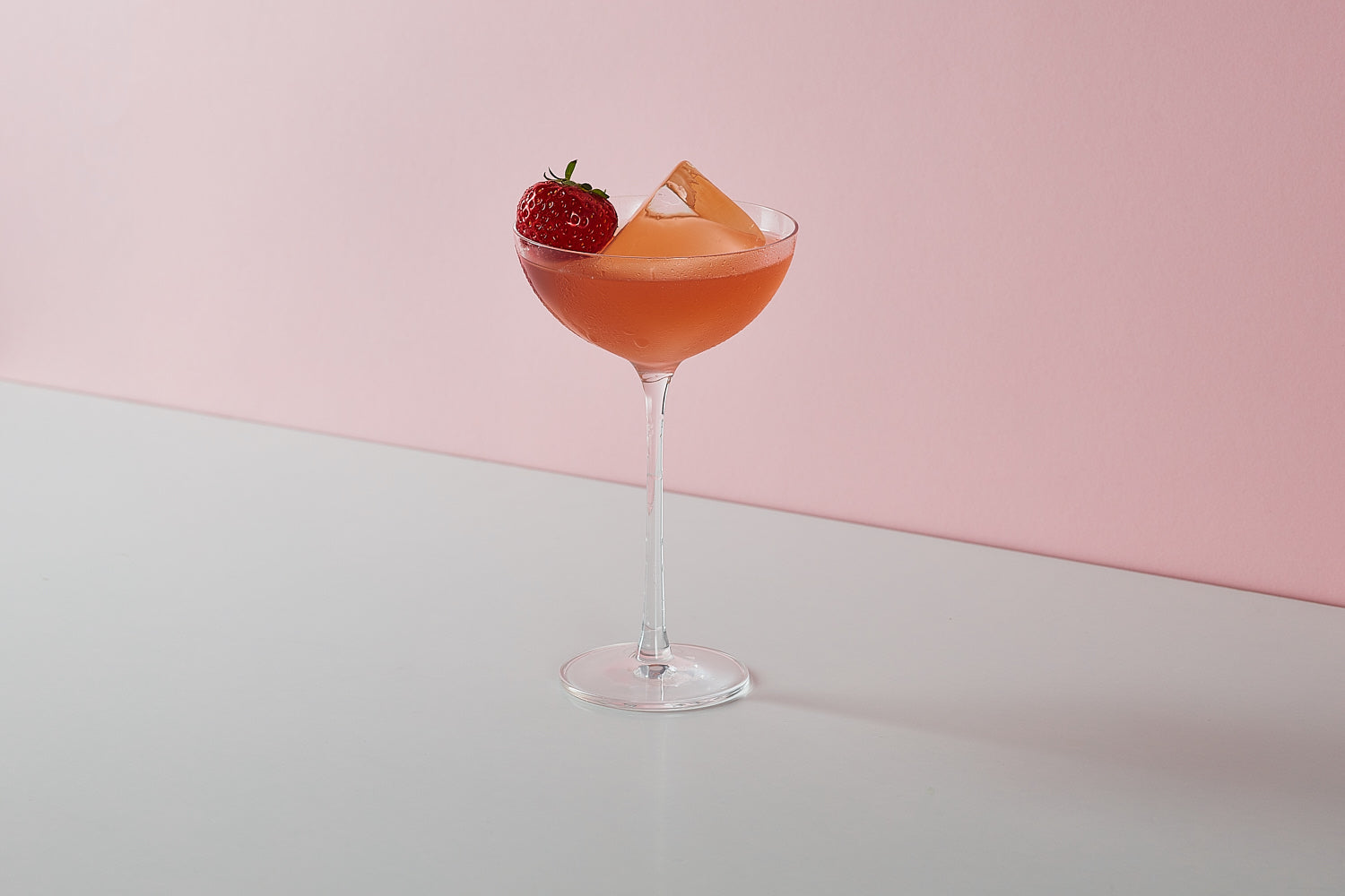 Strawberry Daiquiri (Serves 7)