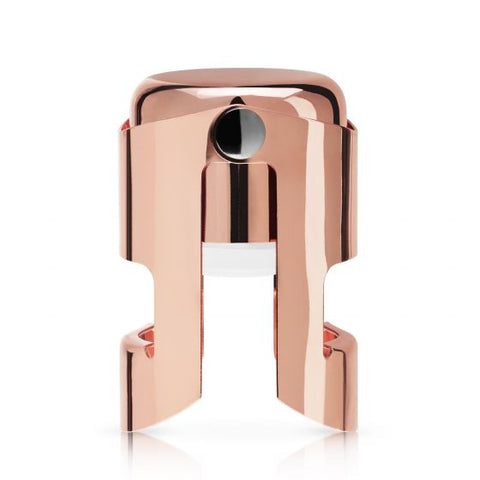 Rose Gold Champagne Stopper