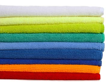 MICROFIBER Multi Purpose Towel 16