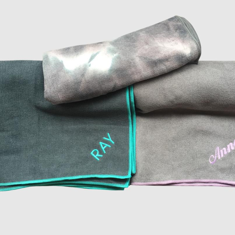 Adults Yoga Towels