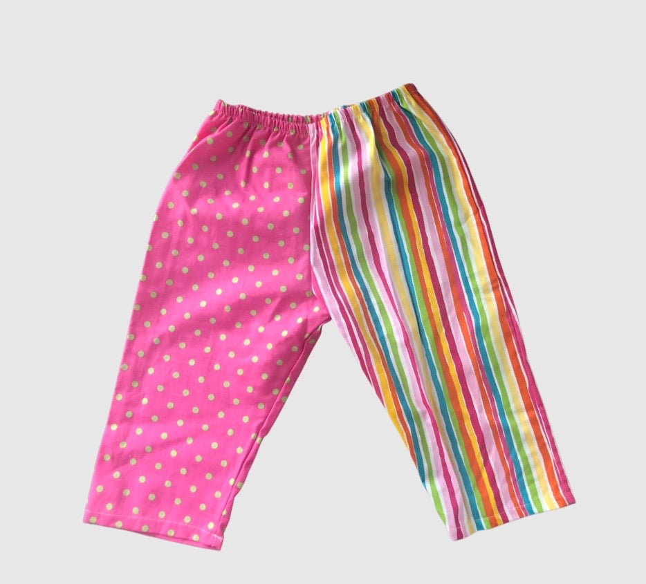 2T SAMJAMS - GIRL'S 100% LIGHT WEIGHT COTTON Available Styles